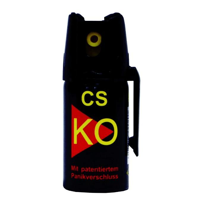 Ballistol Aerosoldose KO-CS Spray, 40 ml